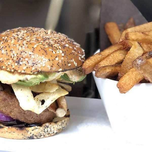 Zen Burger Saarbrücken